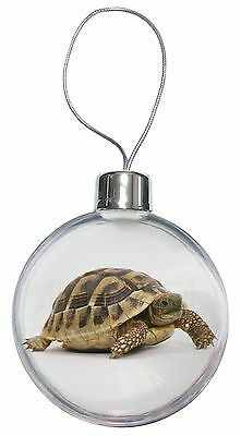A Cute Tortoise Christmas Tree Bauble Decoration Gift, AR-T16CB
