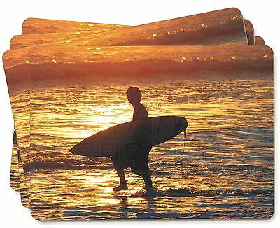 Sunset Surf Picture Placemats in Gift Box, SPO-S2P