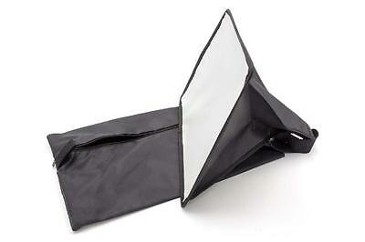 Diffusore Flash Softbox Etui per Metz Mecablitz 52,58,60,64,70,76