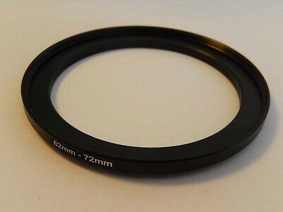 ORIGINALE VHBW ® FILTRO adattatore Step Up per 37mm a 55mm