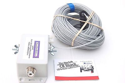 LW40 HF 160 - 6m Multiband Long Wire Top band Antenna / Aerial
