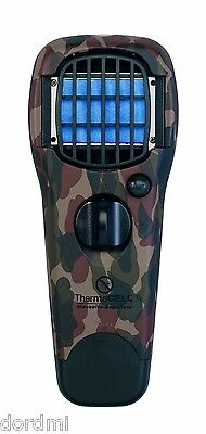 Thermacell Mosquito Repellent Appliance Woodlands Camo MRFJ Model