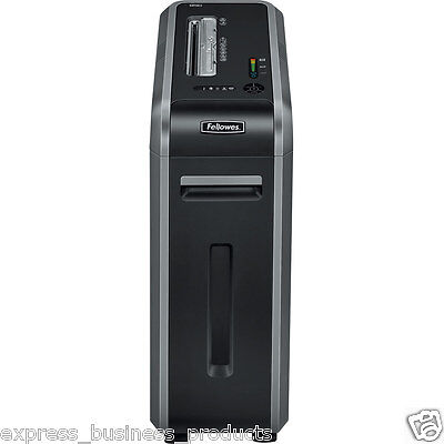 Fellowes Powershred 125Ci CC Business Shredder