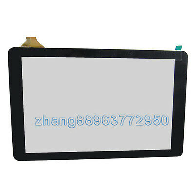 Replace RCA 10viking Pro RCT6303W87DK CLV10028A 10.1'' Touch Screen Glass zhang