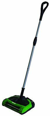 Bissell Commercial BG9100NM   Rechargeable Cordless Sweeper NEW