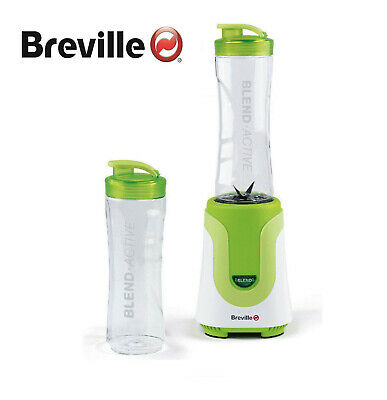 Breville Blend Active Personal Blender Sports Bottle Gym Healthy Fitness VBL062