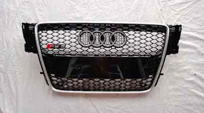 BRAND NEW Audi A5 S5 RS5 RS 5 Style Front Grill Grille 07-11