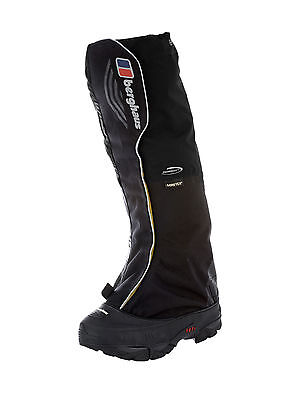 Berghaus EXTREM YETI INSULATED Gore-Tex Pro Gaiters XS UK 3-3.5 EU 35.5-36.5