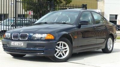 Bmw For Sale $5750 As Is No Reg Will Provide Road Worthy.