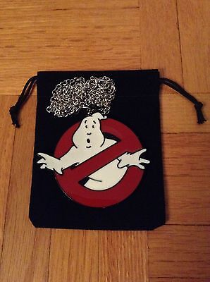 Ghostbuster Necklace Brand new
