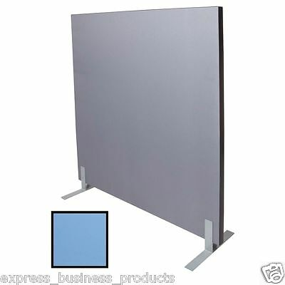 Rapidline Acoustic Screen Grey or Blue 1800 x 1800mm - 1818SCREEN