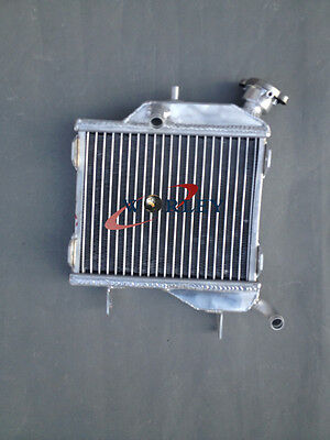 Aluminum Radiator for Yamaha TZR125 3TY TZR