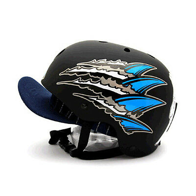 Decal Stickers For Snowboarding Helmet Biker Hard Hat Sticker Graphicer SNUK 02