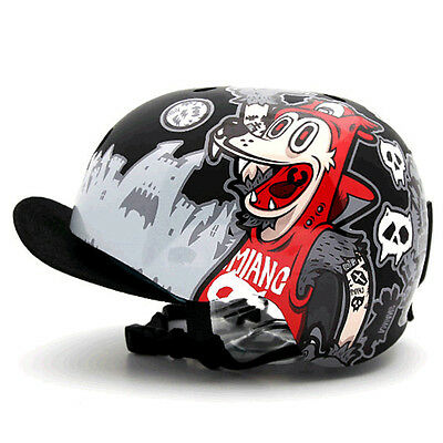 Decal Stickers For Snowboarding Helmet Biker Hard Hat Sticker Graphicer Amiang04