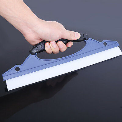 Car Silicone Mobil Cuci Cleaner Wiper Squeegee Shower Kit Car Soft Care Tool