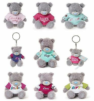 Me to You Small Tatty Teddy Plush Soft Bear Toys - Choose From Selection