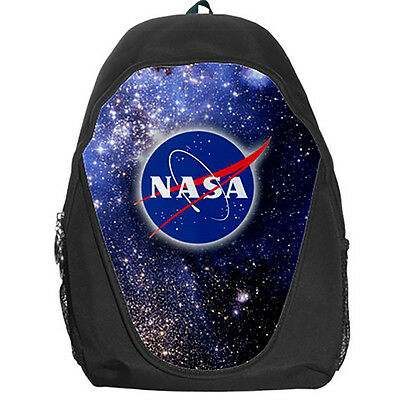 National Aeronautics and Space Administration (NASA) Teen School Backpack Bag