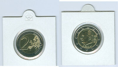 Belgium Currency coin (choice of: 1 Cent - and 1999 - 2016)