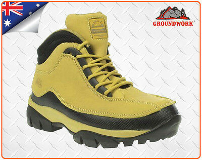 Safety Boots, Cheap Work Boots, Steel Toe Cap Trainers - GR386