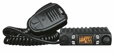 Crt One N Am Fm Multi Standard Our Smallest Cb Radio Uk40 Eu40