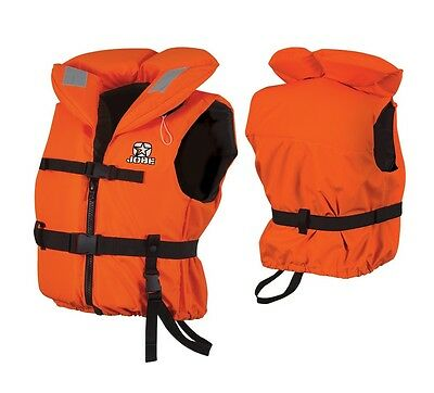 Jobe Comfort Boating Buoyancy Vest for watersports, Small or X Large. 61210