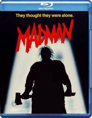 Madman [New Blu-ray] With DVD, Widescreen, Digital Theater System