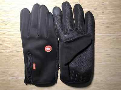 Waterproof Ski Snow Motorcycle Cycling Outdoor Windproof Winter Gloves Anti-Slip