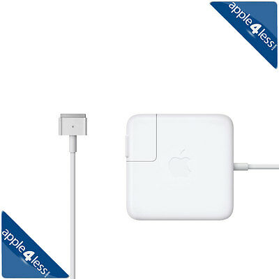 Genuine Apple Macbook 60W Magsafe 2 Power Adapter MD565 Grade A