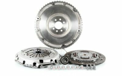 Clutch Kit with Flywheel LuK for Peugeot 307 SW 2.0 HDI 110