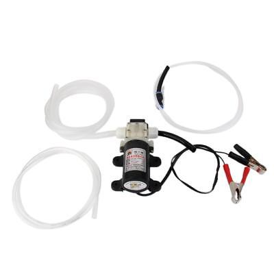 12V Oil Fluid Scavenge Pump Extractor Exchange Transfer for Car Motor