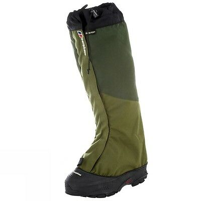 Berghaus YETI ATTAK Gore-Tex Gaiters XS UK 3-3.5 EU 35.5-36.5