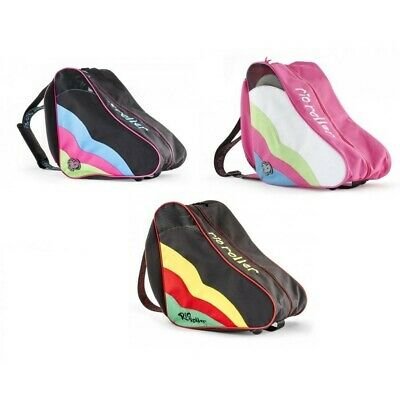 Rio Multi Purpose Skate Bag for Roller skates,Ice skates & Inline Skates