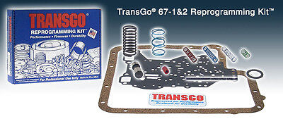 ford c6 transmission shift kit