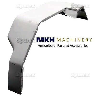Rear Fender Right Hand Side Fits Case International 5120 5130 5140 5150 Tractors