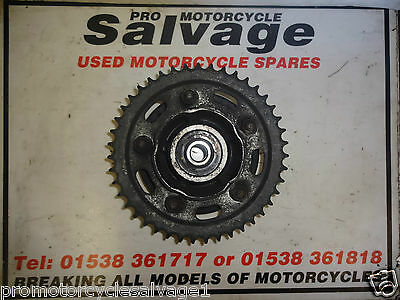 Honda Cbf 1000 Abs 2006 2007 2008 2009:sprocket Carrier:used Motorcycle Parts