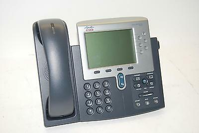 Cisco IP Phone 7962 CP-7962G For Parts Untested Base Only • £16.33 ...