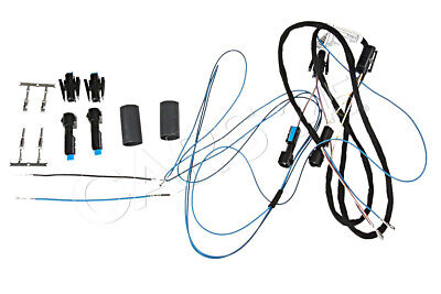 Genuine BMW 3 Series E46 Wiring Harness Cable Set Cruise Control Retrofit