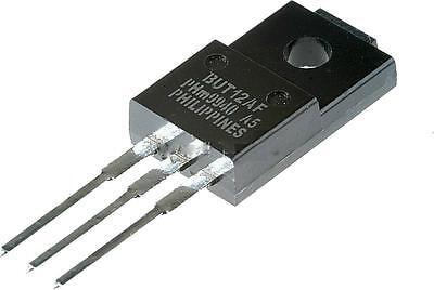 But12Af Transistor To-220Fp X 1 Piece