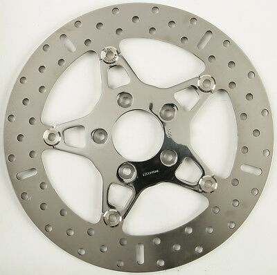 EBC Standard Front Brake Rotor For Harley Davidson Stainless Steel MD0530