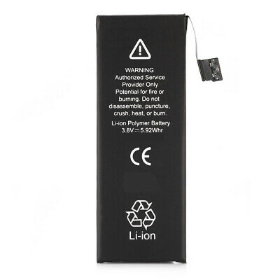 OEM 1560mAh Li-ion Internal Battery Replacement w/ Flex Cable for iPhone 5S 5C