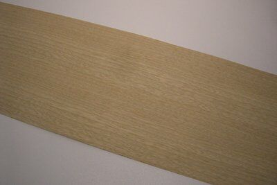 Real wood Veneer Limba with Hot melt adhesive iron-on 210x25 cm