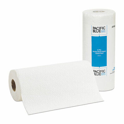 Preference 27300 Kitchen 2-Ply Paper Towel Roll, 100 Sheets (GPC27300RL)