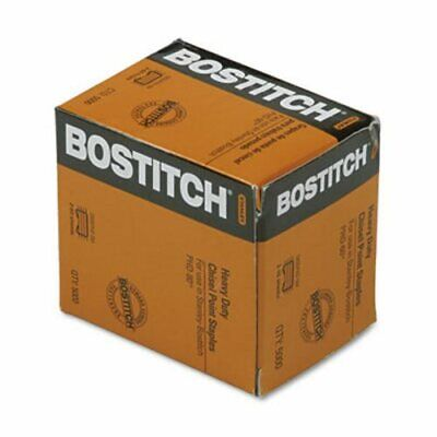 Stanley Bostitch Personal Heavy-Duty Staples, 5,000/Box (BOSSB35PHD5M)