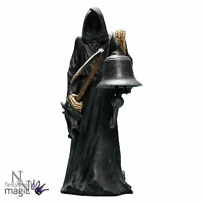 Nemesis Now Grim Reaper For Whom The Bell Tolls Death Gothic Figurine Gift Home