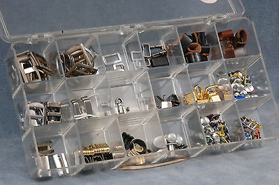 Vintage Camera Case Hardware Repair Kit