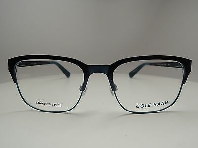 Eyeglasses Cole Haan CH4002 CH 4002 Gold