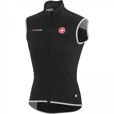 Castelli Fawesome 2 Vest , the race Vest with Stormstopper - 4514514