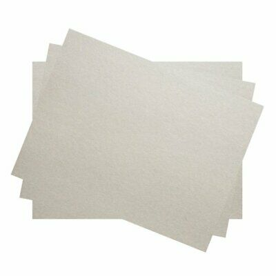 A4 Boxboard 1200UMS 700GSM 1.2mm Thick (Pkt 50) - Boxboard Covers, BOXB-A4-1000