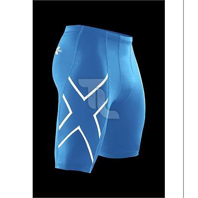 2xu Men NEU Compression Short Herren Laufhose Triathlon Triathlonladen OVP