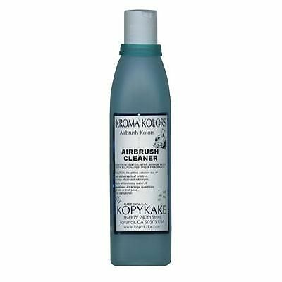 KopyKake 9 OZ AIRBRUSH CLEANER - CAKE DECORATING SUPPLIES